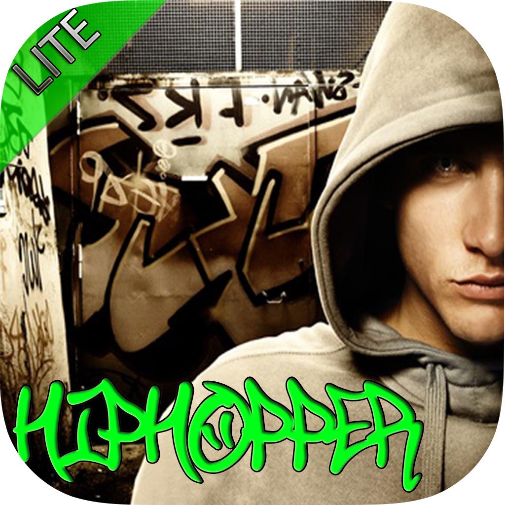 HipHopper Free – Hip-Hop & RNB Drum Machine Beat Maker
